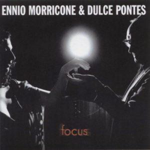"Copertina del CD di Dulce Pontes ""Focus"" – 2003 fado"