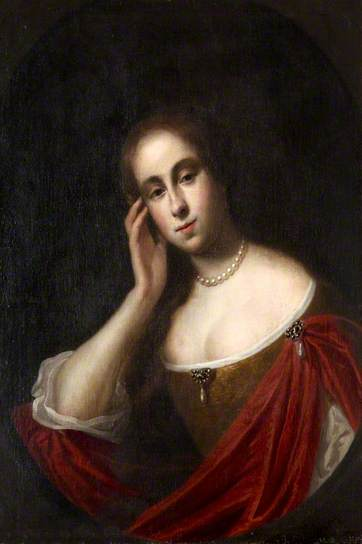 Margaret Acland (Lady Arundell Of Trerice) by The Public Catalogue Foundation