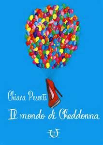 cheddonna