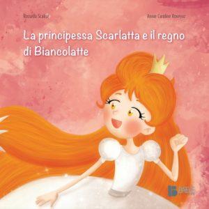 la principessa scarlatta