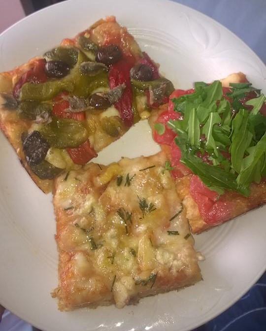 pizza fra