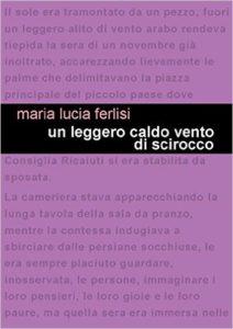 Maria Lucia Ferlisi