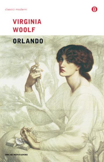 Orlando: Una biografia di Virginia Woolf