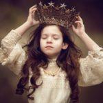 """""""La regina Luna"""" di Altea Alaryssa Gardini"""