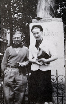 Sartre e De Beauvoir
