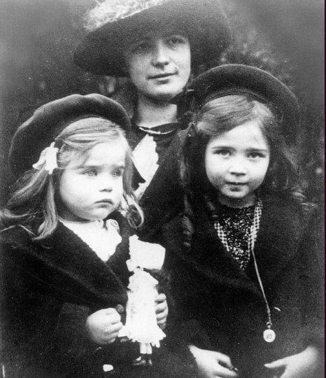 famiglia De Beauvoir