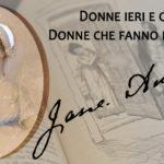 """""""Jane Austen. Breve ritratto biografico"""""""