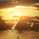 """""""Djoser e lo scettro di Anubi"""" e """"Djoser e i libri di Thot"""""""