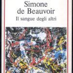 Il sangue degli altri di Simone de Beauvoir
