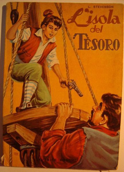 letteratura classica per ragazzi