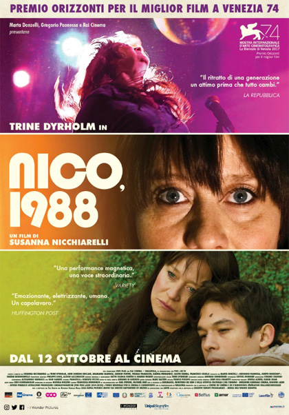 cinema di ottobre