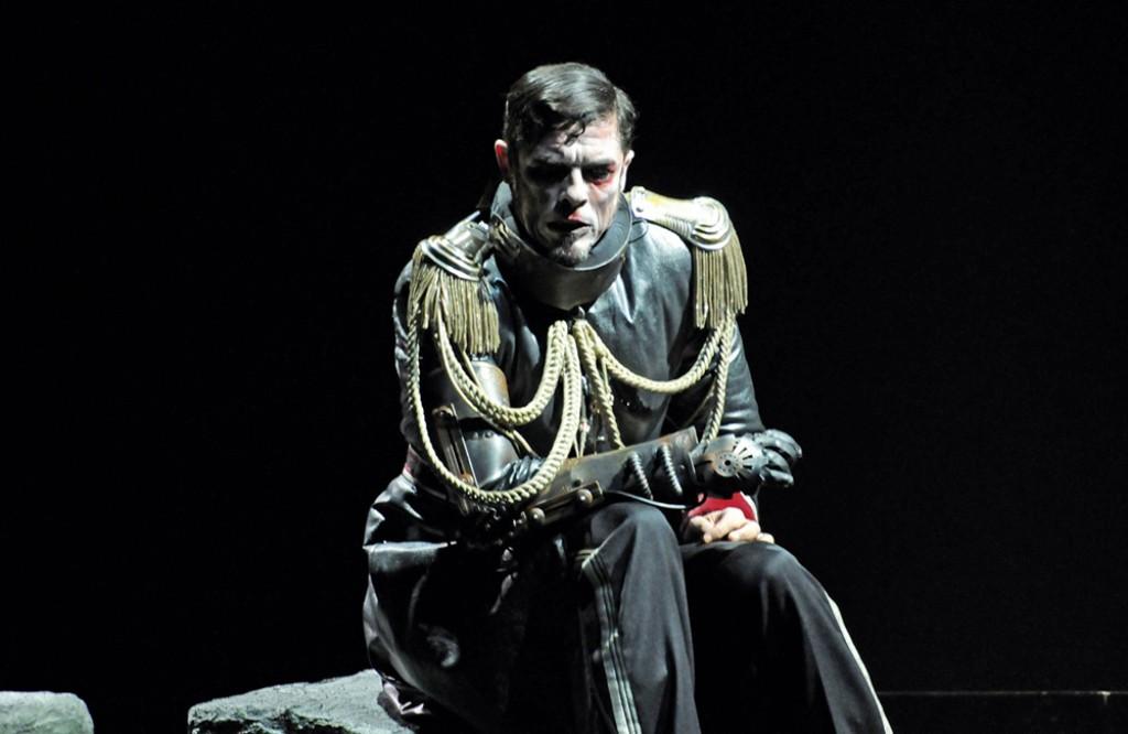 Con Macbeth nell'abisso profondo- L'orrore in Shakespeare
