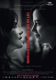 cinema di marzo