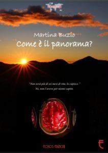 """Intervista a Martina Buzio, vincitrice del concorso """"Carne e Spirito"""""""