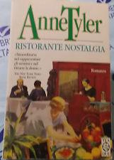 """""""Ristorante nostalgia"""" di Anne Tyler"""