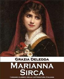 Marianna Sirca di Grazia Deledda