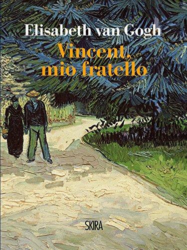 Van Gogh, Vincent Van Gogh, Vincent mio fratello, libro, recensione
