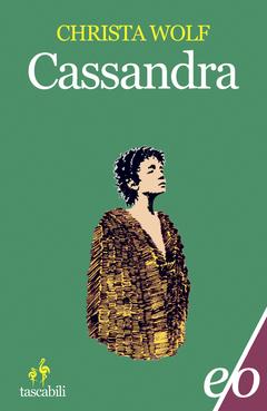 Cassandra, Christa Wolf