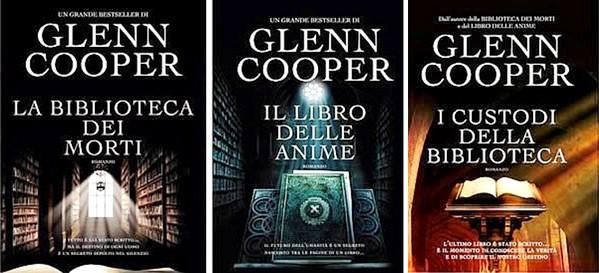 Trilogia della biblioteca
