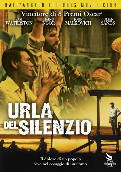 """""""Urla del silenzio"""" di Roland Joffè"""