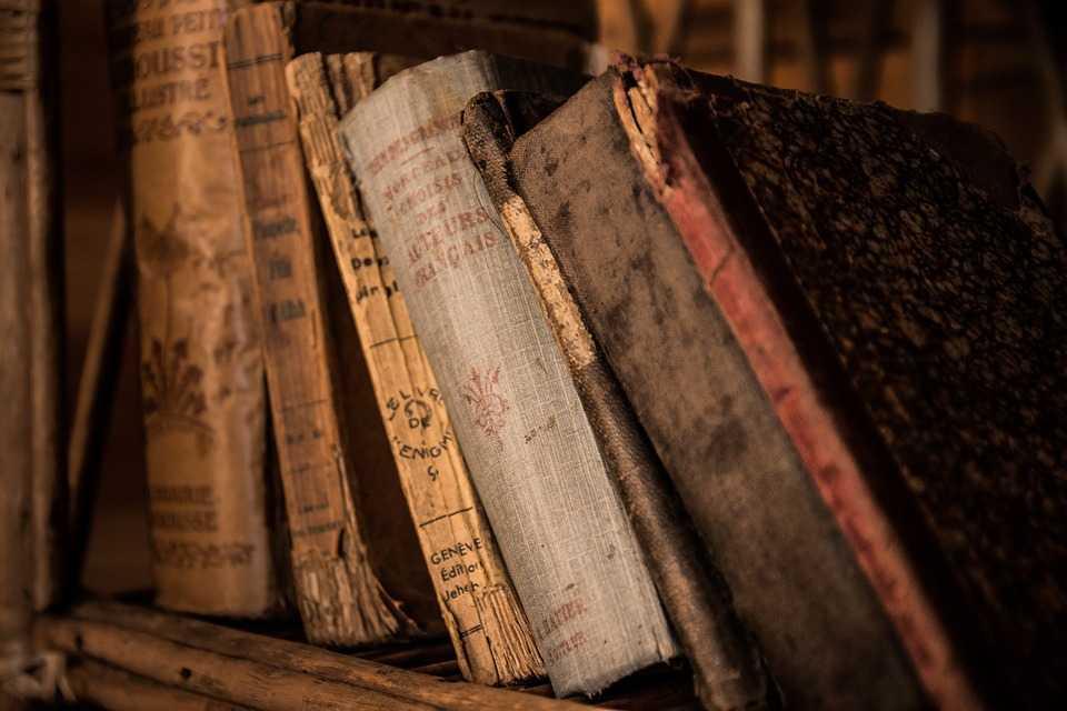 """""""Trilogia della biblioteca"""" di Glenn Cooper"""