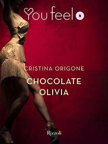 Chocolate olivia