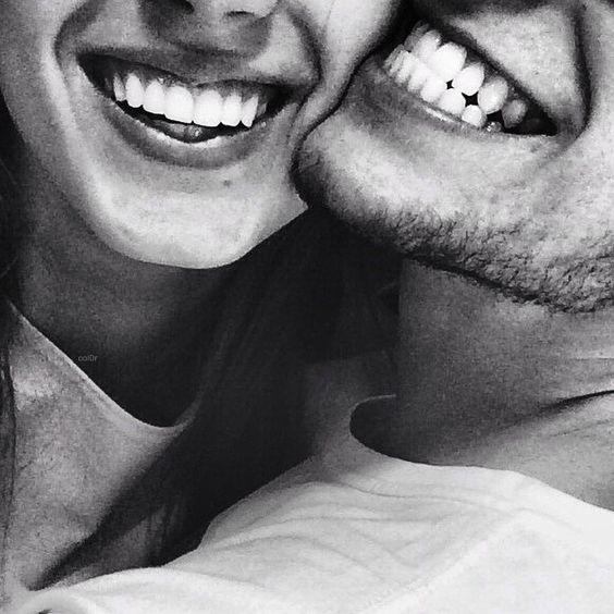 Voglio soltanto un sorriso