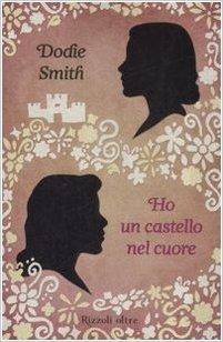 """""""Ho un castello nel cuore"""" di Dodie Smith"""