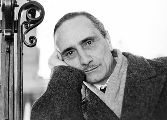 Tommaso Landolfi, scrittore