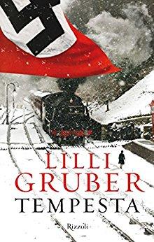 """""""Tempesta"""" di Lilli Gruber"""