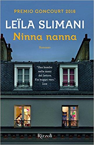 """""""Ninna nanna"""" di Leïla Slimani"""