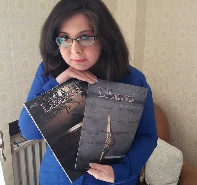 Intervista a Annarita Faggioni, scrittrice, blogger e copywriter