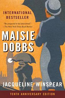 """Maisie Dobbs"" di Jacqueline Winspear"