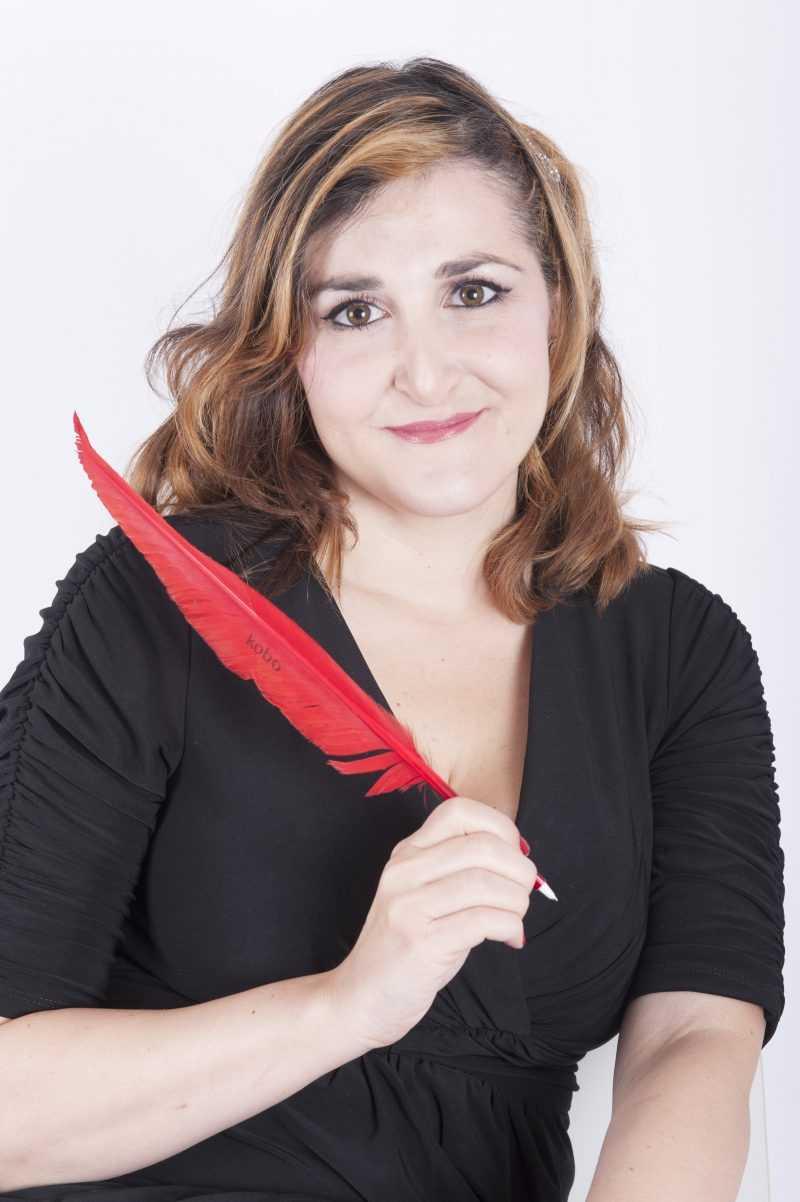 Intervista a Emma Fenu, coordinatrice di Mille voci contro la violenza
