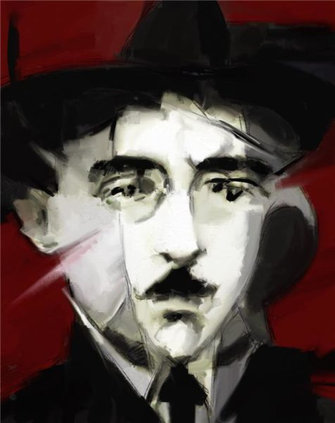 Il Banchiere Anarchico di Fernando Pessoa