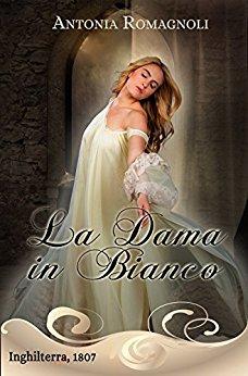 """""""La dama in Bianco"""" di Antonia Romagnoli"""