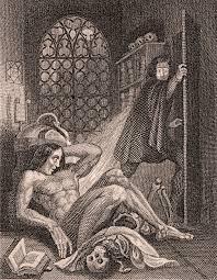 lord Byron Mary Shelley