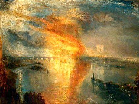 """""""1837: Il parlamento brucia"""""""