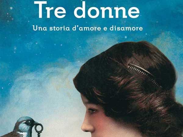 """""""Tre donne"""" di Dacia Maraini"""