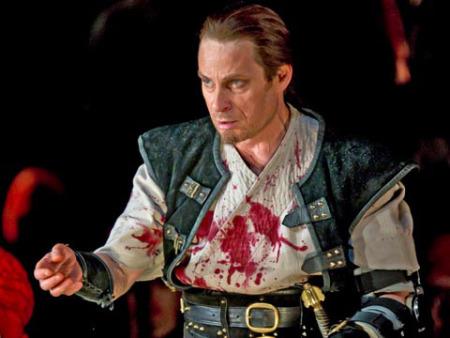Con Macbeth nell'abisso profondo - l'orrore in Shakespeare