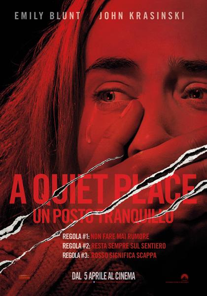 cinema aprile