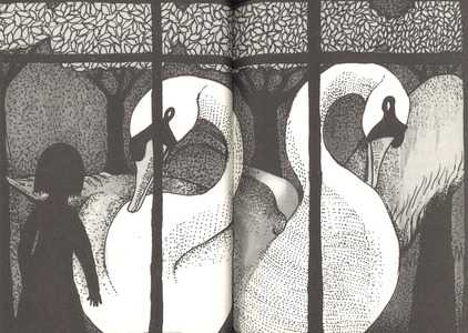 """La bambina della luna"" di Mehrnousch Zaeri-Esfahani"