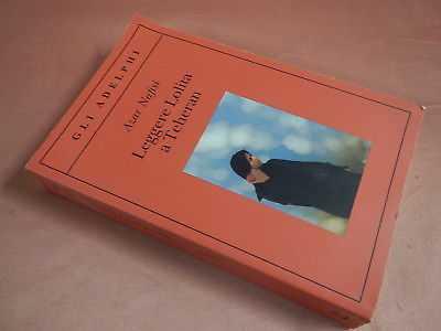 """Leggere Lolita a Teheran"" di Azar Nafisi"
