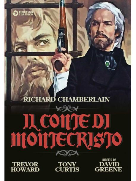 Il Conte di Montecristo, da vittima a eroe.