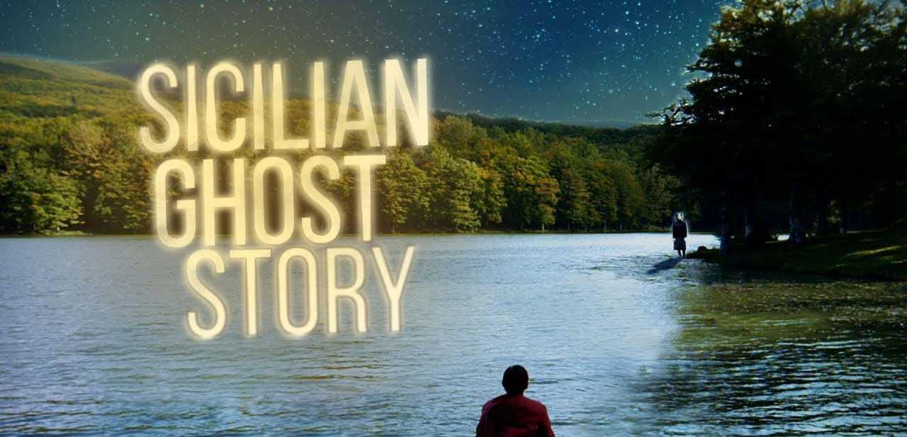"""""""Sicilian Ghost Story"""" di Fabio Grassadonia e Antonio Piazza"""