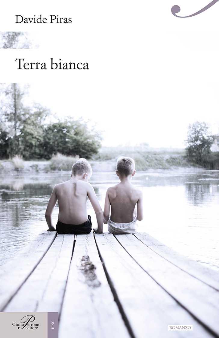 """""""Terra bianca""""di Davide Piras"""