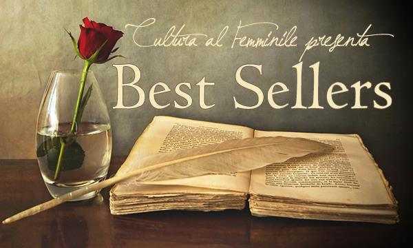 """I best seller di CaF – Agosto 2018"""