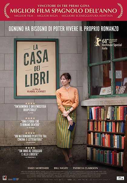 cinema di settembre