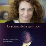 """""""La stanza della tessitrice"""" di Cristina Caboni"""