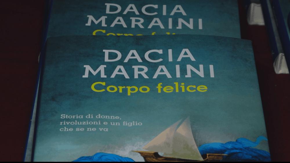 Corpo felice – di Dacia Maraini